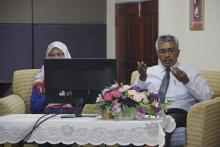 perhimpunan 1