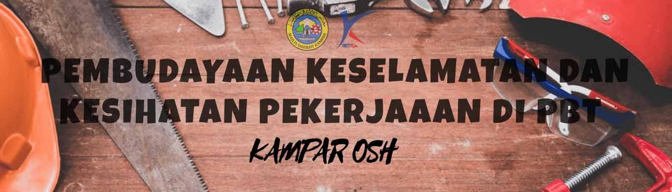 Kampar OSH
